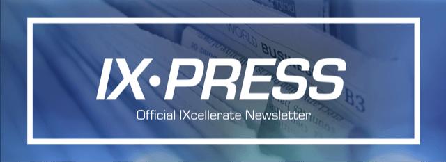 IXPress Newsletter